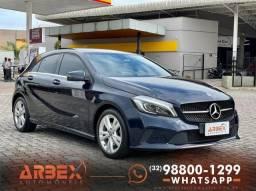 Mercedes-Benz A-200 1.6 **com teto**