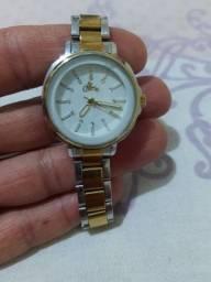 Lindo relógio feminino da  marca Allora