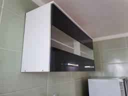 Armário aéreo de cozinha