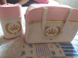 Kit de bolsas de neném