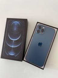iPhone 12 pro Max 128gb novossimo!