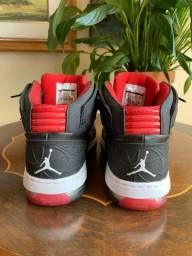 Título do anúncio: Jordan Ol School Gym Red - 317223-011