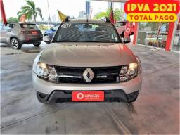 Renault Duster 2020 1.6 16v sce flex expression manual
