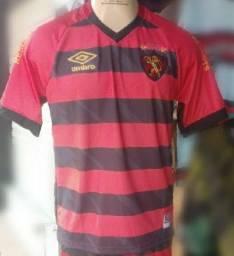 Nova camisa do Sport