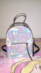 Bolsa holográfica