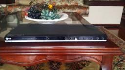 DVD LG FULLHD Com HDMI DV397H