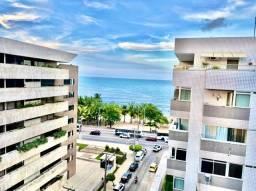 Título do anúncio: Cobertura Duplex c/254m2,  na 1º  quadra da praia.!