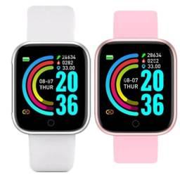 Vendo relógio smartwach d20