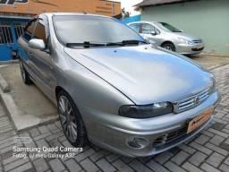 FIAT BRAVA SX IMPECÁVEL, RODAS DO BRAVO, LINDA