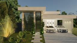 Belíssima Casa plana na Cidade Alpha.
