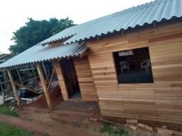 Vendo casa pre fabricada