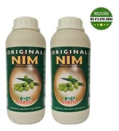Óleo De Neem (nim) Puro Orgânico P/ Todos Cultivos