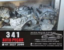Caixa de cambio Fiat Strada 1.8 Etorq