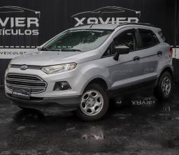 Ford EcoSport Ecosport SE 1.6 16V (Flex)
