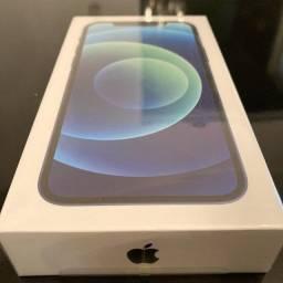 IPhone 12 64GB Azul - Lacrado!