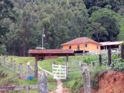 Excelente Sítio Com 6 Alqueires  no Bairro Ronda, Município Marmelópolis-Mg