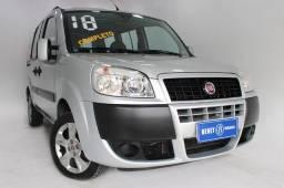 Fiat Doblo Ess 1.8 Flex 7 Lugares