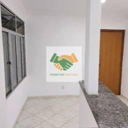 Apartamento com 2 quartos à venda no bairro Santa Mônica