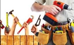 montagem e desmontagem de moveis novos e usados