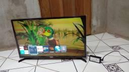Smart snasung32p wi-fi blutoof 750reais