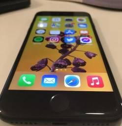 iPhone 7 32GB Preto Usado - Excelente estado