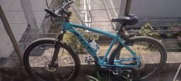 Título do anúncio: Bicicleta South Stark  Aro 29 <br><br>