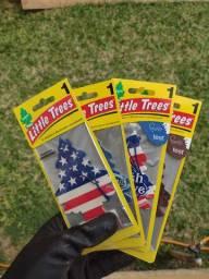 2 Little trees