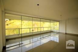 Título do anúncio: Apartamento à venda com 4 dormitórios em Luxemburgo, Belo horizonte cod:324187