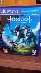 Horizon ps4 e outros