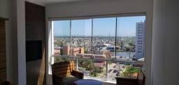 Apartamento à venda com 2 dormitórios em Praia grande, Torres cod:342108