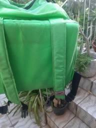 Bag Mochila térmica entregador