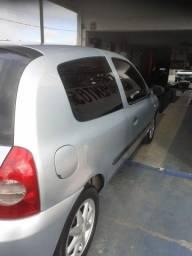RENAULT CLIO 1.0 8v  FLEX 2 PORTAS ANO 2006