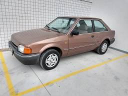 Ford Escort Motor 1.6 GL Ano 1991