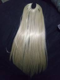 Vendo aplique de cabelo
