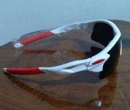 Oculos para bike novo