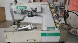 Vende-se máquina de costura industrial.
