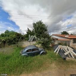 Casa à venda com 2 dormitórios em Contorno, Ponta grossa cod:624209