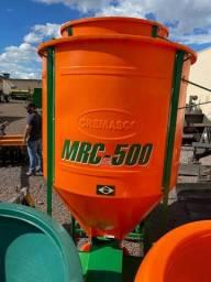 Misturador Ração Cremasco MRC 500 Novo