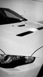 Mitsubishi Ralliart Sportback