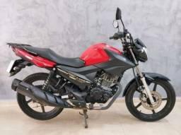 Factor Yamaha 150