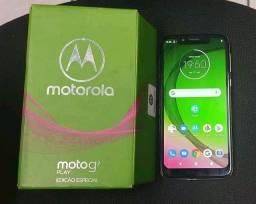 Moto G7 Play ediçao especial