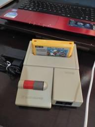 Título do anúncio: Nintendo av famicom top loader