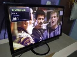 """TV Samsung 27"""" Led 1080P"""