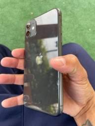 iPhone 11 64gigas top pra sair logo