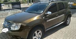 Duster Dynamique 2013 Completo.