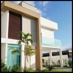 Título do anúncio: Casa 4/ suítes, em condomínio Frchado,Bangalay