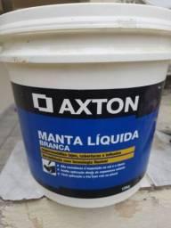 Título do anúncio: Axton manta liquida 15kg.
