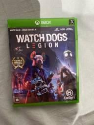 Título do anúncio: WATCH DOGS LEGION