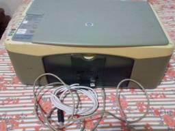 Vendo essa HP PSC 1410 All-in-One. Impressora. Escaner.Copiadora
