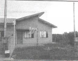 Casa à venda com 2 dormitórios em Lot sonho meu, Francisco alves cod:623405